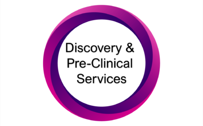 Discovery & Pre-Clinical Services