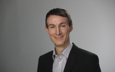Labs Explorer interviews OracleBio's CSO, Dr Lorcan Sherry