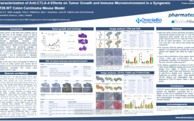 Characterization of Anti-CTLA-4 Effects on Tumor Growth and Immune Microenvironment in a Syngeneic CT26.WT Colon Carcinoma Mouse Model