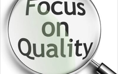 Quality Counts: Implementing Quality Standards as part of Image Analysis in Clinical R&D