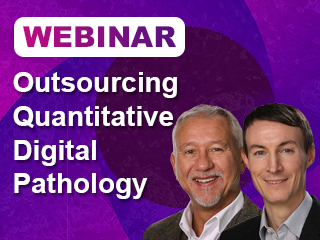 From Images to Data: Outsourcing Quantitative Digital Pathology Webinar